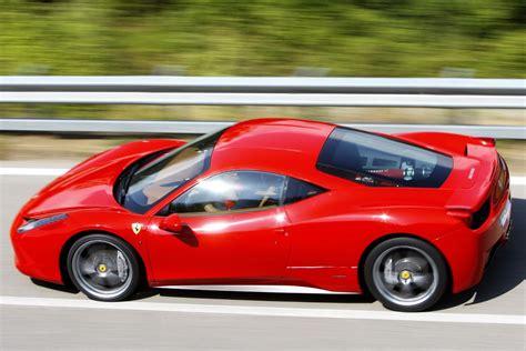 Ferrari 458 Details by Ferrari 458 Italia New Photo Album And Details On The