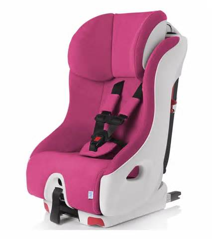clek foonf convertible car seat 2014 snowberry