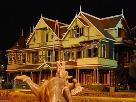 the winchester house the winchester house remodeling the most haunted house in america homeyou