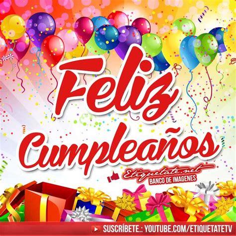 imagenes feliz cumpleaños gratis para facebook im 225 genes para facebook de cumplea 241 os gratis para compartir