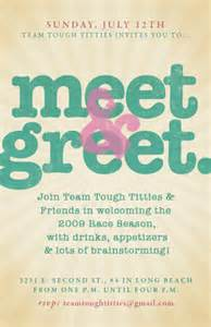 meet and greet flyers templates team tough join us for a team tough meet