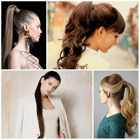 hottest ponytail hairstyles from celebrities trendy hairstyles 2017 hottest prom hairstyles 2017