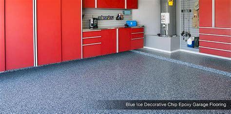 Epoxy Garage Floors Tennessee   Epoxy Garage Flooring