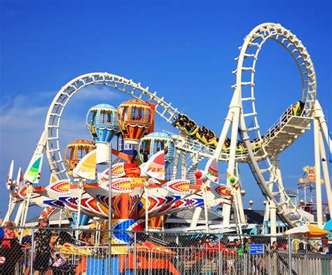 theme park tourist cheap amusement parks that won t break the bank