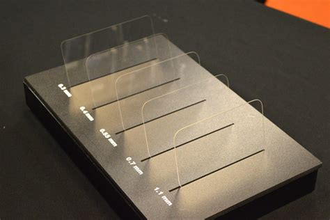 mobile phones with gorilla glass gorilla glass 5 is coming to protect your phone from all