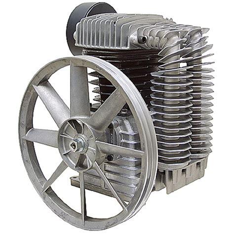 cfm air compressor pump  stage  hp belt driven