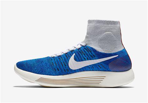 Sepatu Terlaris Nike Lunar Epic 2 nike lunarepic flyknit boston marathon sneaker bar detroit