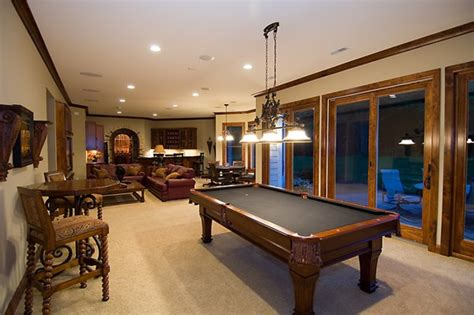 recreation room ideas bellingham 2263 5 bedrooms and 4 baths the house designers