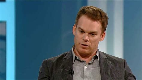michael c hall on where dexter went wrong and his michael c hall on being dexter quot some part of me thinks