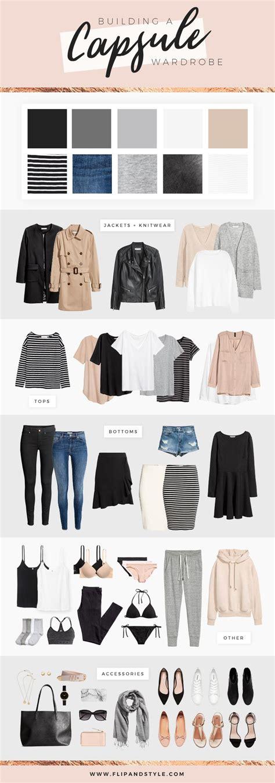 how to build a minimalist wardrobe best 25 minimalist wardrobe ideas on