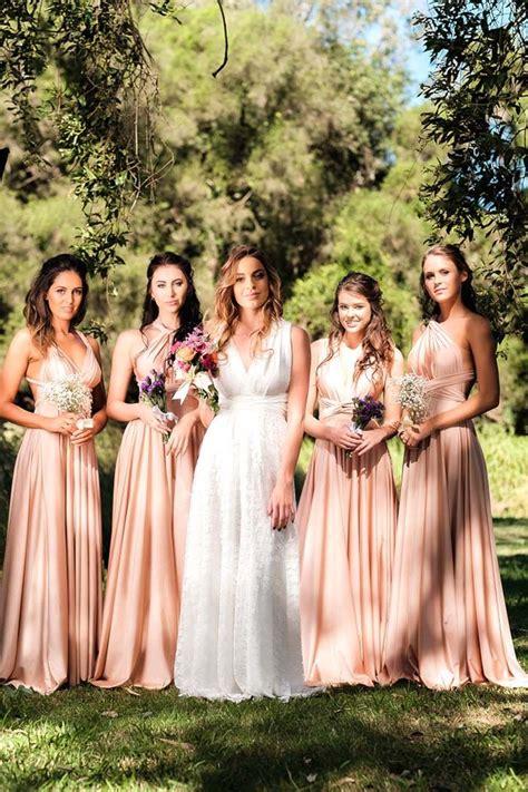 Bridesmaid Dresses For Different Sizes - best 25 bridesmaids dresses ideas on