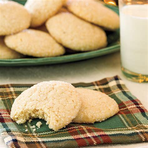 Classic Sugar Cookies by Classic Sugar Cookies Paula Deen Magazine