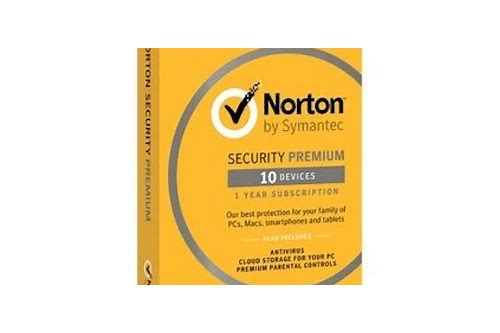coupon norton security premium