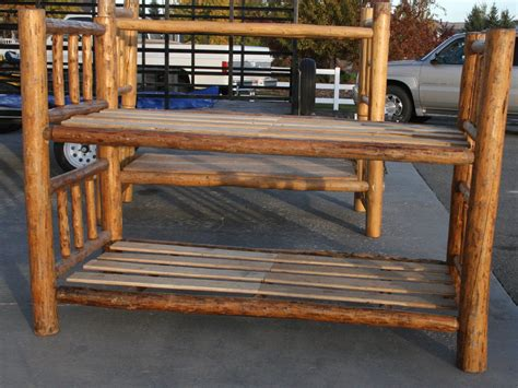 Log Cribs For Sale by Log Cribs For Sale Home Improvement