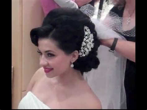 ponytail hairstyles for short hair dailymotion wedding hairstyles braids curls accessories ponytail