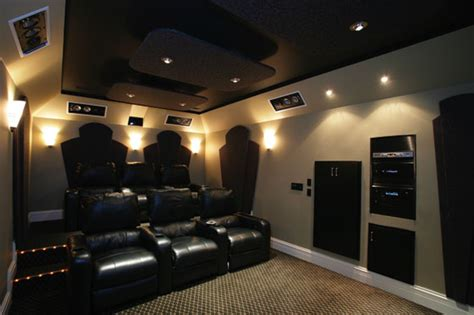 lighting design for home theater installing and creating a home theater saugus ma