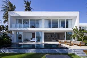 Modern Mansion Beach House Architecture by Top 50 Modern House Designs Ever Built Architecture Beast