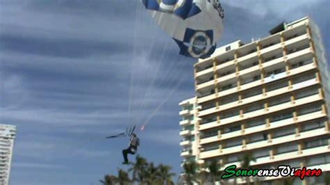 mazatlan sinaloa mexico youtube parachute en mazatl 225 n sinaloa m 233 xico youtube