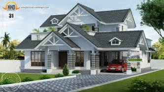 mansions designs house designs of november 2014