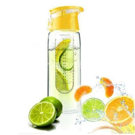 Bottled Lemon Juice For Detox by 800ml Fruit Juice Cup Detox Water Lemon Bottles