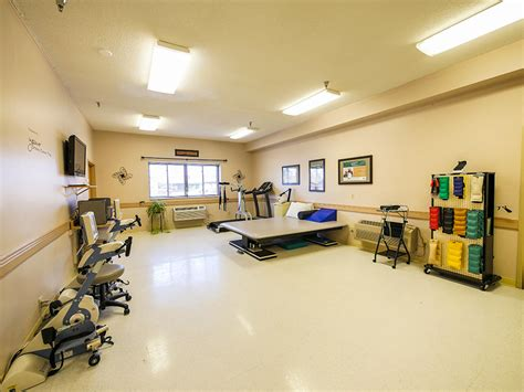 recovery room fort wayne programs services park health and rehabilitation center skilled nursing
