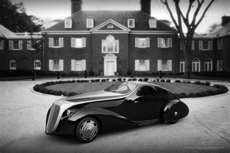 jonckheere rolls royce rolls royce jonckheere aerodynamic coupe ii car body design
