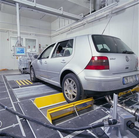 better control of co2 emissions from road transport to