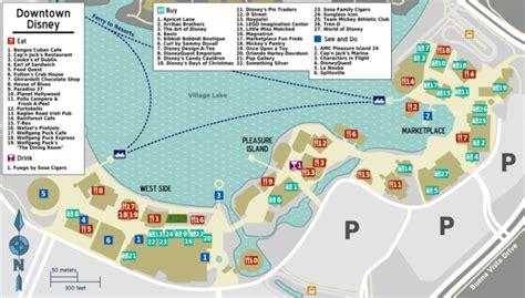 boat launch disney springs walt disney world disney springs travel guide at wikivoyage