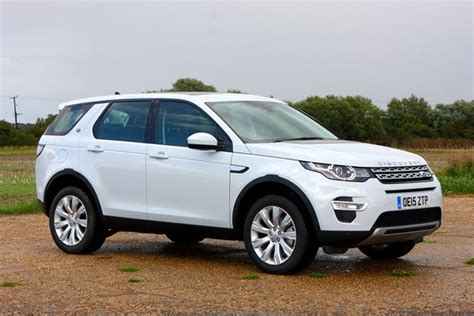 mini range rover price land rover discovery sport 4x4 from 2015 used prices