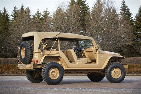 safari jeep 2015 easter jeep safari concept roundup 187 autoguide com news