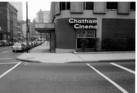 Chatham Garage Pittsburgh by Chatham Cinema In Pittsburgh Pa Cinema Treasures