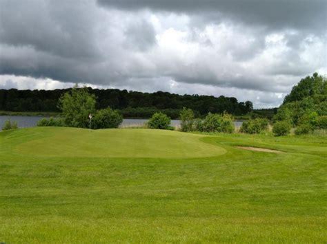 Detox Ireland by Ireland Scotland Golf Course Management At The World S