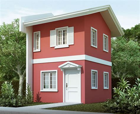 color houses exterior house color philippines house color design