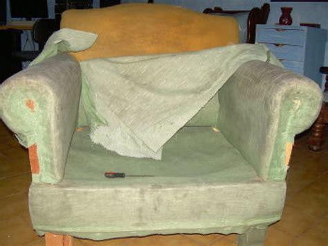 como tapizar sillones hacer bricolaje es facilisimocom