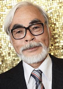 about hayao miyazaki biography children understand intuitively that the world they have