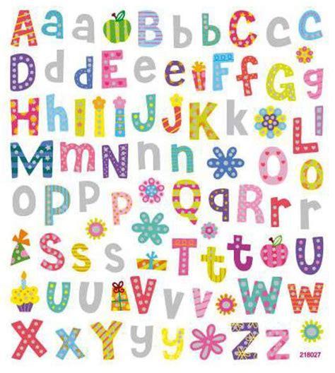 Alphabet Stickers 1000 ideas about alphabet stickers on school