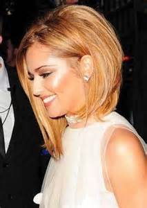 uneven bob for thick hair bobs for thick hair the best short hairstyles for women 2016