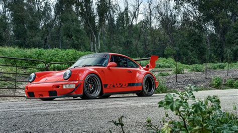 porsche rwb rwb porsche 911 sema car for sale the drive