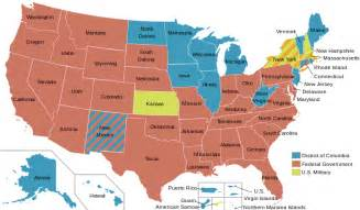 Status of the death penalty in the u s as of 2012 mar 1