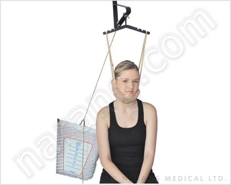 traction for back cervical traction cervical traction device cervical