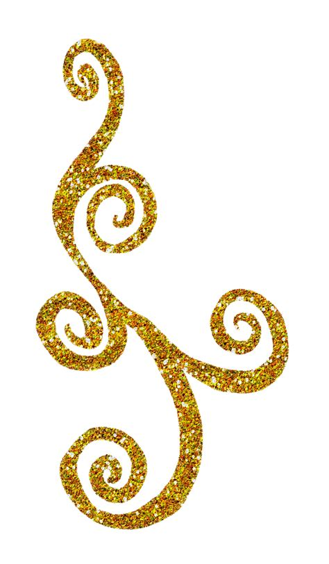 free gold design cliparts hanslodge clip art collection