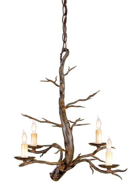 Branch Chandelier 18rd X 18h Branch Chandelier Lighting