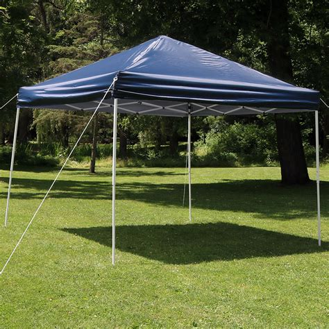 tarp awnings quick up instant canopy event shelter with carrying bag