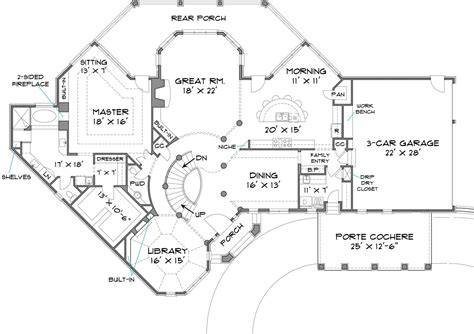 builderhouseplans com noteworthy two story house plan professional builder house