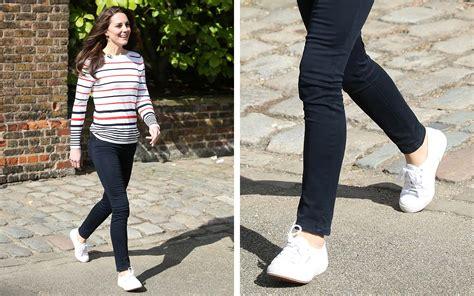 emma watson kate middleton sneakers princess diana and kate middleton wore the same superga