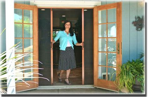 outswing patio doors with retractable screens retractable screen for outswing patio door doors