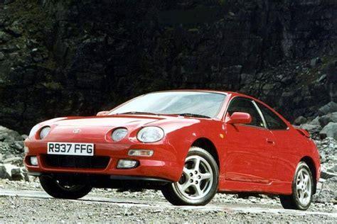 toyota celica reviews toyota celica 1990 1999 used car review car review
