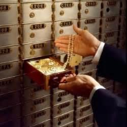 Safe Deposit Box Bank Do Not Use Safety Deposit Boxes Crisisboom