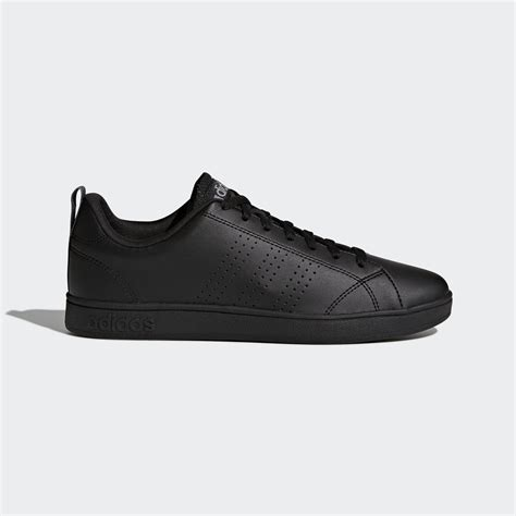 Adidas Neo Advantage Clean Vs Navy Original adidas neo argent chaussures