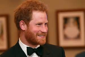 Prince harry plus beard hit the usa today the daily beast